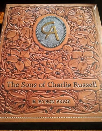 The Sons of Charlie Russell Cover